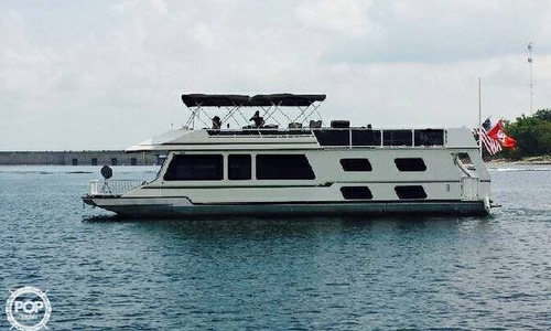 Image of Fun Country 56 for sale in United States of America for $94,500 (£72,975) Branson, Missouri, United States of America