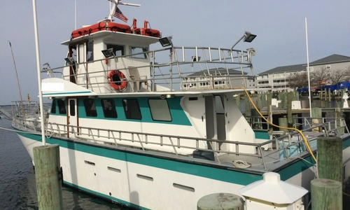 Image of DMR Head Boat for sale in United States of America for $199,000 (£148,662) Ocean City, Maryland, United States of America