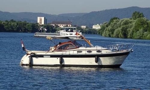 Image of Intercruiser 34 for sale in Netherlands for £169,950 Zwartsluis, Netherlands