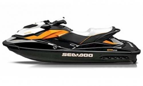 Image of Sea Doo 215 GTR for sale in Croatia for €9,500 (£8,454) ZADAR, Croatia