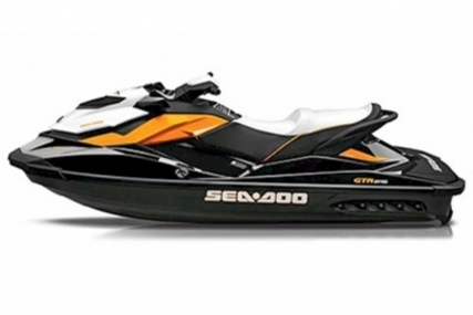 Sea Doo 215 GTR for sale in Croatia for €9,500 (£8,338)