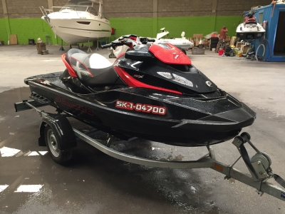 Sea-doo RXT 260 XRS for sale in Croatia for 9 650 €