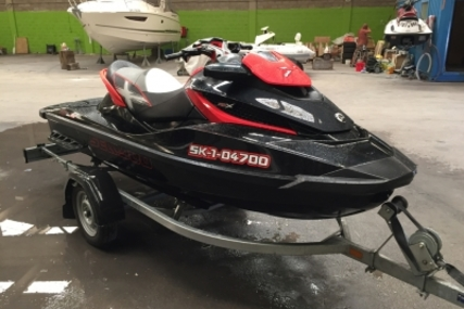 Sea Doo RXT 260 XRS for sale in Croatia for €9,650 (£8,436)