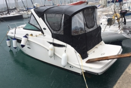 Sea Ray 260 Sundancer for sale in Croatia for €91,500 (£82,004)