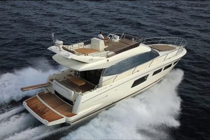 Prestige 500 for sale in Croatia for €699,000 (£623,356)