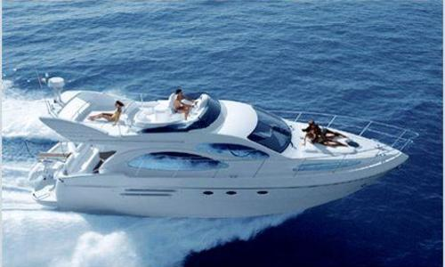 Image of Azimut 46E for sale in Mexico for $250,000 (£189,624) Acapulco, Mexico