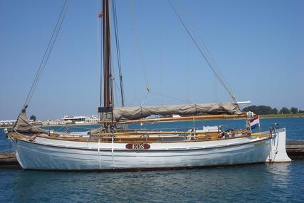 Colin Archer Type Gaff cutter for sale in Portugal for €68,000 (£60,650)