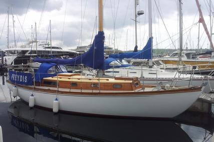 Classic Buchanan Viking sloop for sale in United Kingdom for £19,250