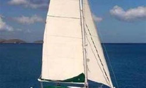 Image of Lagoon 570 for sale in United States of America for $579,500 (£439,162) St Augustine, United States of America