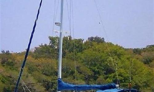 Image of Lancer Yachts Motorsailer for sale in Dominican Republic for $90,000 (£68,265) Luperon, , Dominican Republic
