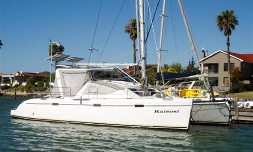 Image of Admiral Executive 40 for sale in United States of America for $398,000 (£301,881) Norfolk, United States of America