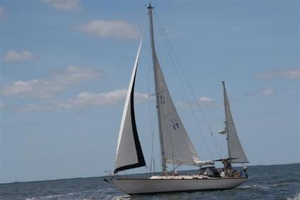 Block Island BI 40 Yawl for sale in United States of America for $174,900 (£132,540)