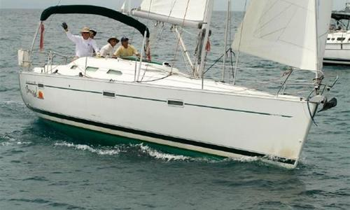 Image of Beneteau 393 for sale in United States of America for $109,500 (£83,055) West Palm Beach, United States of America