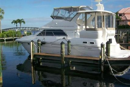 Cruisers Yachts 3750 Diesel Motor Yacht Sea Ray for sale in United States of America for $99,900 (£75,705)