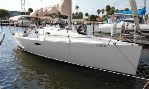Image of Skipperliner Sloop for sale in United States of America for $35,000 (£26,588) Melbourne, United States of America