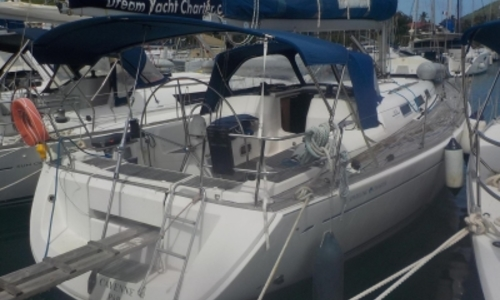 Image of Dufour 44 Performance for sale in France for €115,000 (£101,384) LE MARIN, France