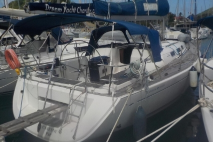 Dufour 44 Performance for sale in France for €115,000 (£100,737)