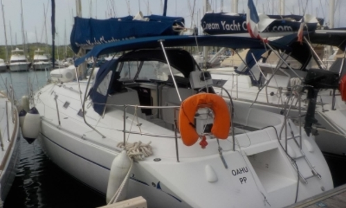 Image of Poncin Yachts Harmony 42 for sale in France for €54,900 (£47,781) LE MARIN, France