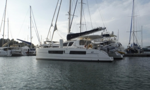 Image of Catana 41 for sale in Thailand for €195,000 (£173,444) PHUKET, Thailand