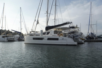 Catana 41 for sale in Thailand for €195,000 (£173,444)