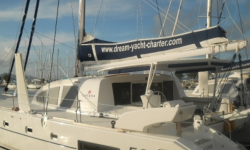 Image of Catana 50 for sale in France for €500,000 (£445,891) TAHITI, France