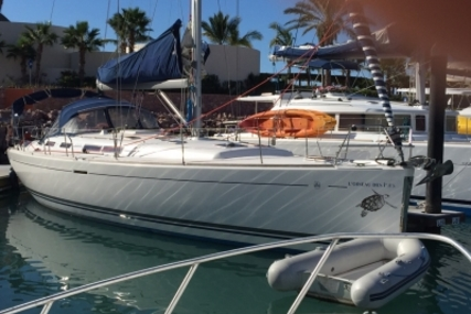 Dufour 455 Grand Large for sale in Mexico for €120,000 (£105,810)