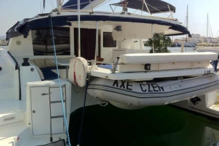 Fountaine Pajot Salina 48 for sale in Croatia for €350,000 (£312,623)
