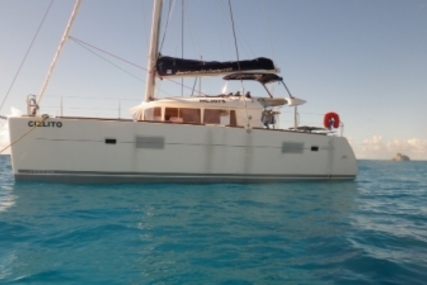 Lagoon 400 for sale in Sierra Leone for €220,000 (£196,250)