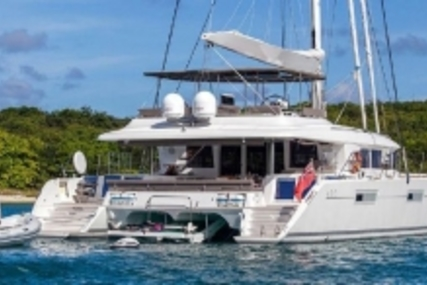 Lagoon 620 for sale in Trinidad and Tobago for €1,450,000 (£1,293,269)