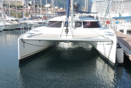Fountaine Pajot Lavezzi 40 for sale in Croatia for €175,000 (£155,655)