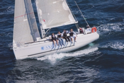 Beneteau First 34.7 for sale in France for €69,000 (£60,678)