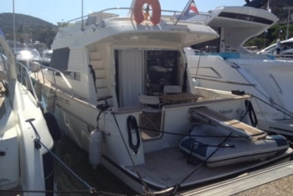 ACM DYNASTY 43 for sale in France for €145,000 (£129,308)