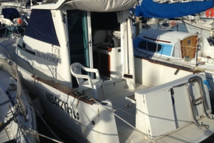 Kirie 760 Island Fisher for sale in France for €29,000 (£25,648)