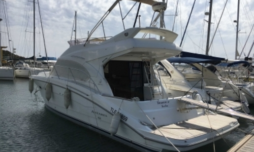 Image of Beneteau Antares 42 for sale in France for €225,000 (£198,525) SAINT RAPHAEL, France
