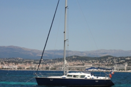 Jeanneau Sun Odyssey 40 DS for sale in France for €88,800 (£78,663)