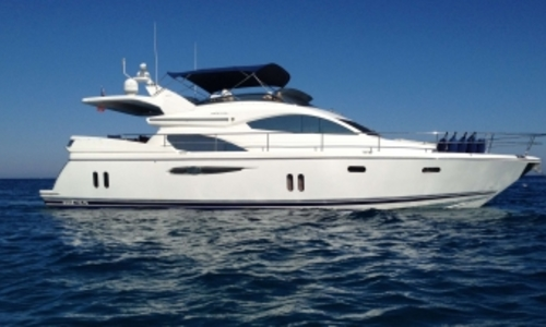 Image of Pearl 55 for sale in France for €340,000 (£305,349) GOLFE JUAN, France
