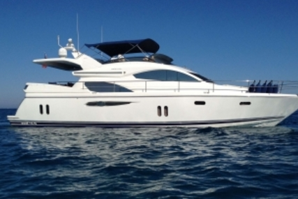 Pearl 55 for sale in France for €340,000 (£303,206)