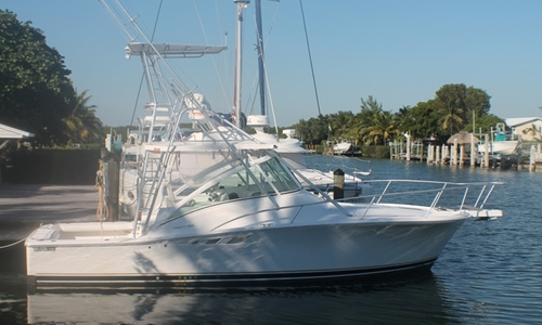 Image of Luhrs 32 Express Sportfisherman for sale in United States of America for $99,000 (£74,904)  FL, United States of America