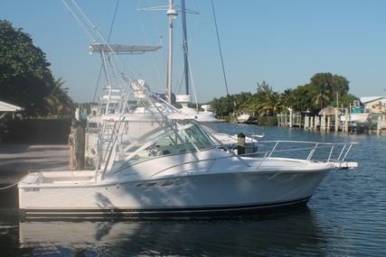 Luhrs 32 Express Sportfisherman for sale in United States of America for $99,000 (£74,921)