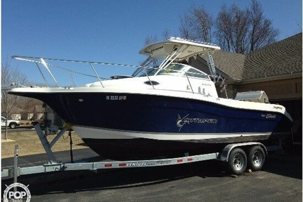 Seaswirl Striper 2601 Wa for sale in United States of America for $49,900 (£35,680)