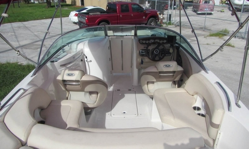 Image of Chaparral 236 Sunesta for sale in United States of America for $18,000 (£13,468) St Johns, Florida, United States of America