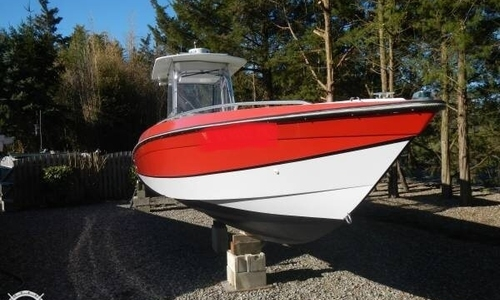 Image of Chris-Craft Scorpion 313 for sale in United States of America for $18,500 (£13,065) Tuckerton, New Jersey, United States of America