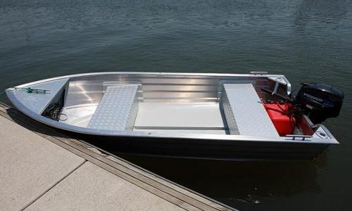 Image of Smartliner 130 Open Aluminium for sale in United Kingdom for £3,495 Plymouth, United Kingdom