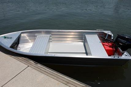 Smartliner 130 Open Aluminium for sale in United Kingdom for £3,495