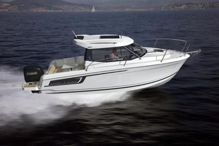 Jeanneau Merry Fisher 695 for sale in United Kingdom for £54,726