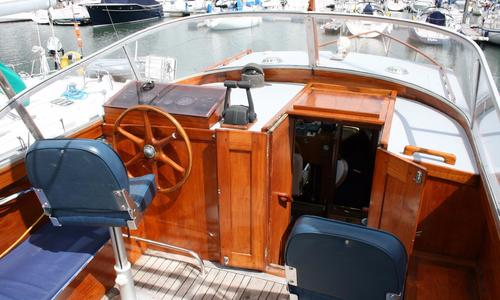 Image of Nelson 40 Twin Screw Motor yacht for sale in United Kingdom for £59,000 Cornwall, , United Kingdom