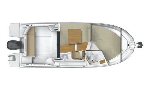Image of Beneteau 7 HB - 2017 NEW for sale in Poland for €36,126 (£32,377) Nieporet, , Poland