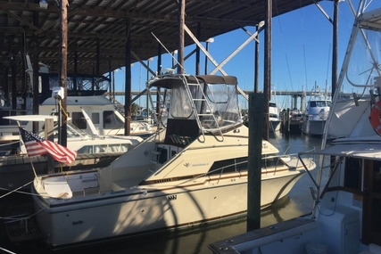 Bertram 30 Flybridge Cruiser for sale in United States of America for $22,500 (£16,123)