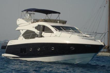 SUNSEEKER Manhattan 60 for sale in Spain for €595,000 (£529,317)