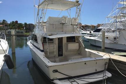 Bertram 36 Convertible for sale in Puerto Rico for $105,000 (£75,760)
